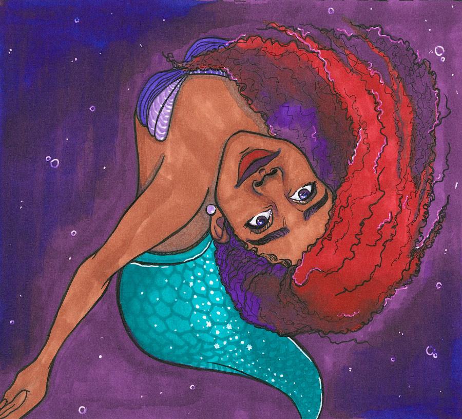 Ariel-squashed