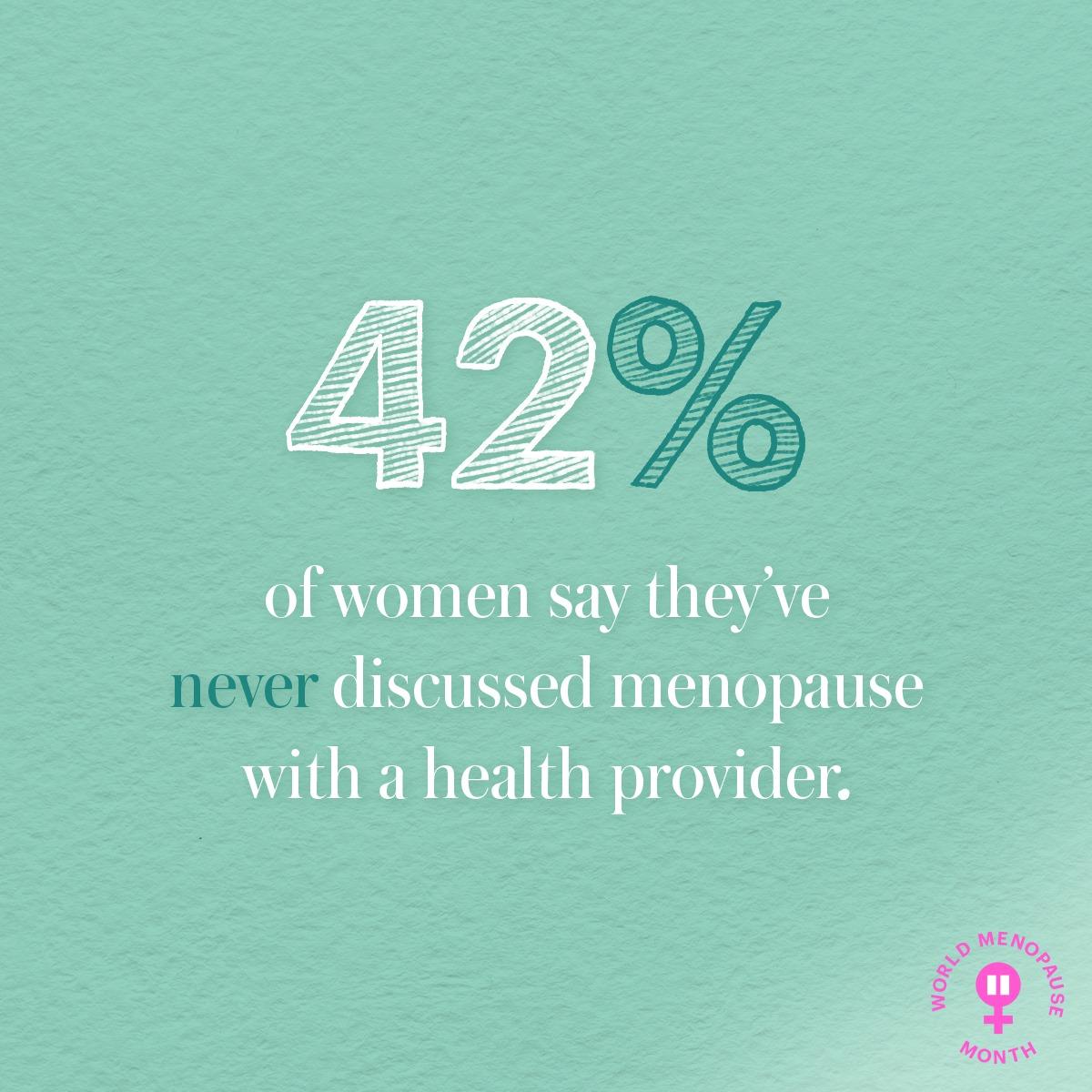 MenopauseDiscussion